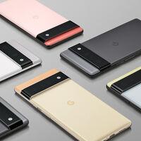 Así será la fotografía en el Google Pixel 6 Pro: filtradas sus cámaras y funciones exclusivas