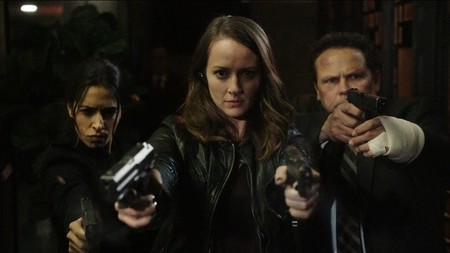 Shaw, Root y Fuscp