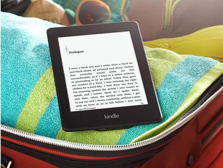Amazon anuncia su nuevo Kindle Paperwhite