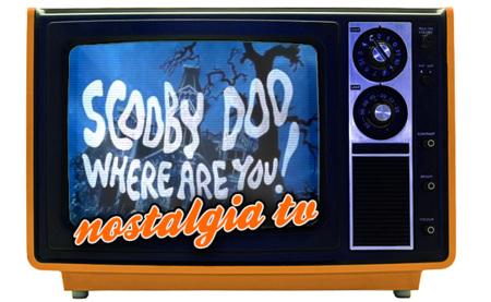 'Scooby-Doo ¿dónde estás?', Nostalgia TV