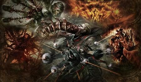 'Soul Sacrifice' se presenta oficialmente y reafirma que su principal arma es la brutalidad. Tenemos vídeo y galería