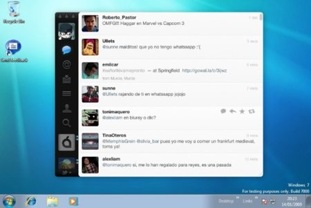 Twitter no tendrá un cliente oficial para Windows... de momento