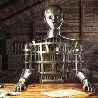 El cura gallego del siglo XVII que diseñaba autómatas y escribió el primer libro sobre ellos en España