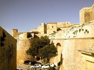 Un paseo por la ciudad antigua de Victoria (Rabat), la capital de Gozo
