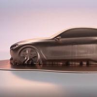 BMW i4 Concept: todo lo que sabemos hasta la fecha