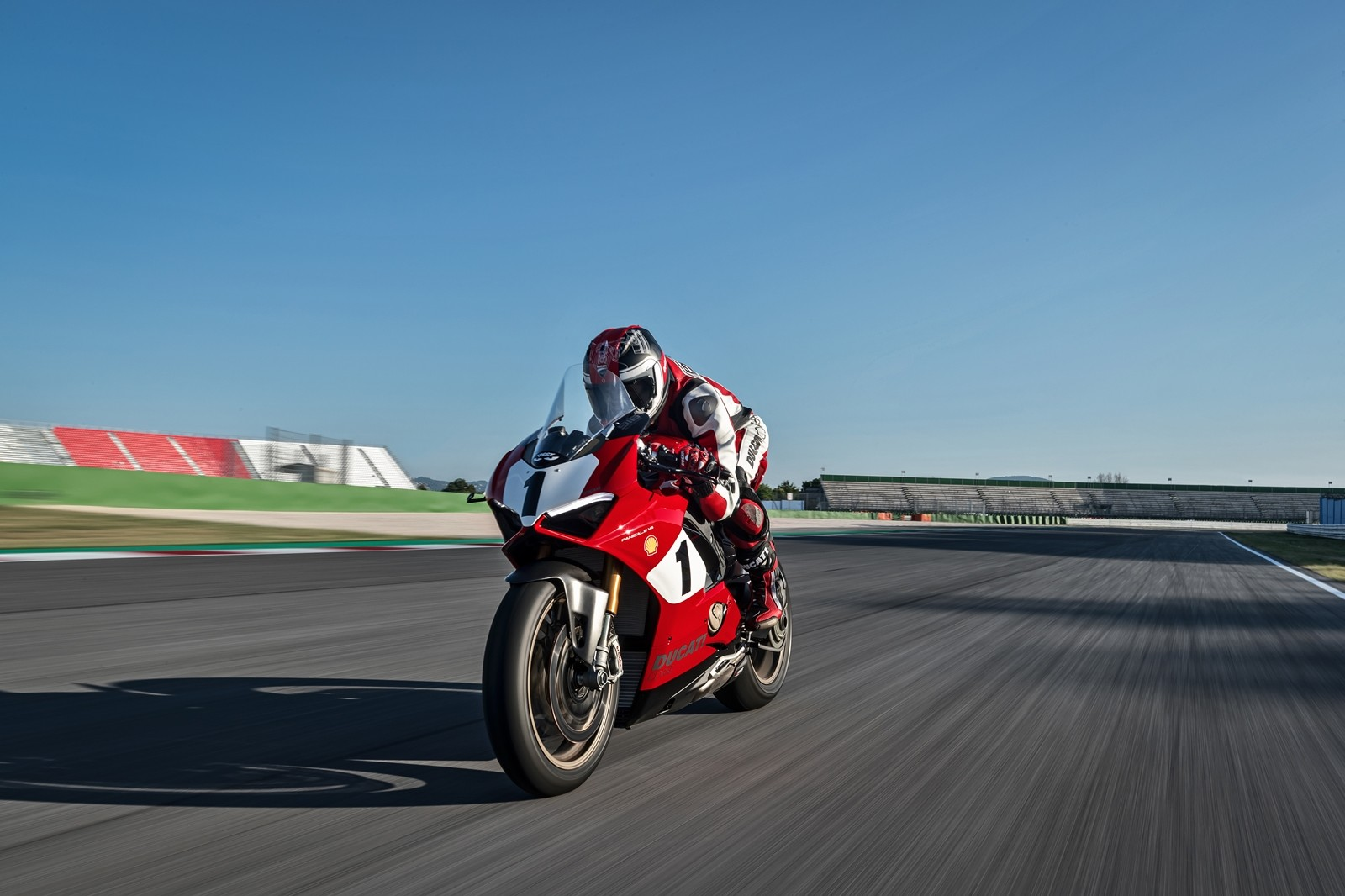 Foto de Ducati Panigale V4 25° Anniversario 916 (18/73)