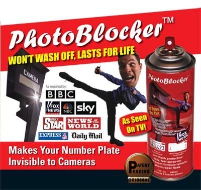 Photoblocker L