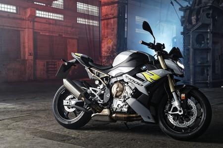 Bmw S 1000 R 2021 Precios 4