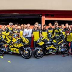 Foto 13 de 14 de la galería alma-pramac-racing-y-automobili-lamborghini-para-el-gran-premio-de-italia-2018 en Motorpasion Moto