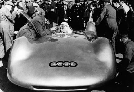 La historia de Audi