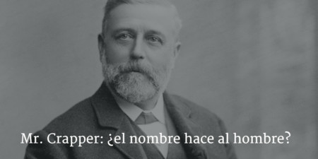 Thomas Crapper
