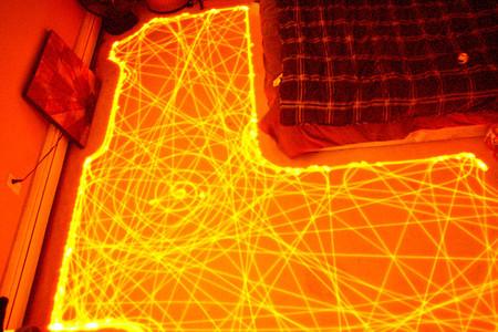 La curiosidad fotográfica de un robot llamado Roomba