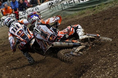 Musquin GP Rep Checa