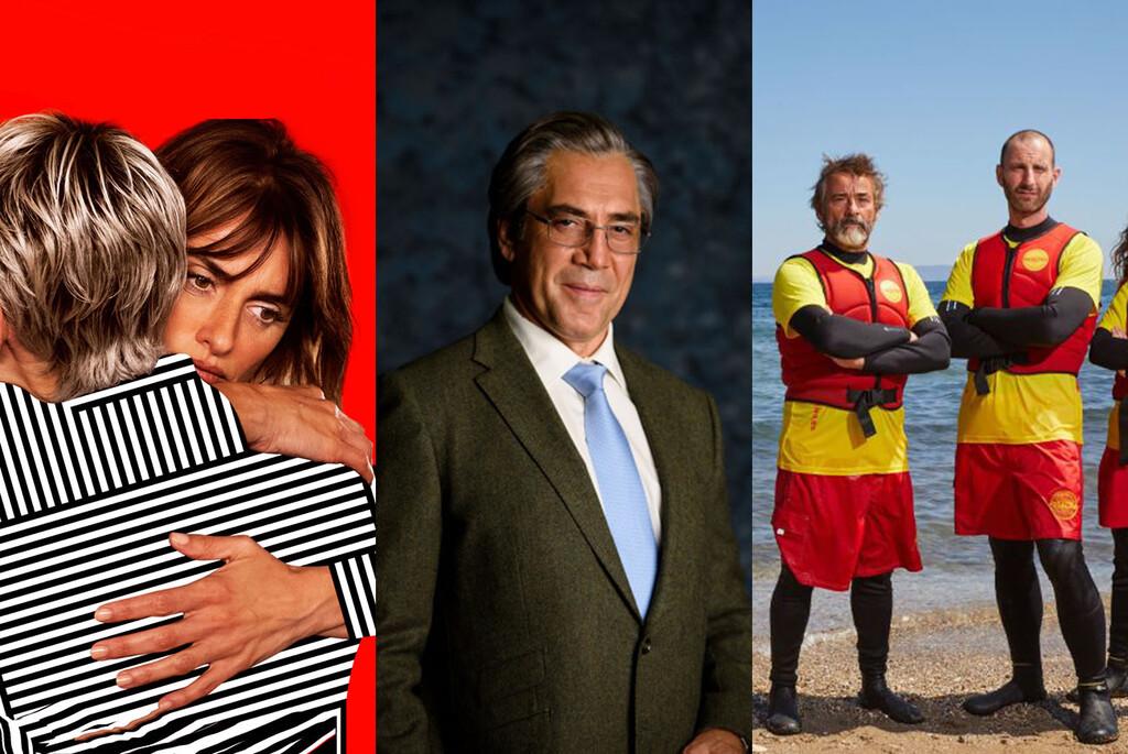 'Madres paralelas', 'Mediterráneo' y 'El buen patrón' son las tres precandidatas españolas de la Academia para ir a los Óscar 2022