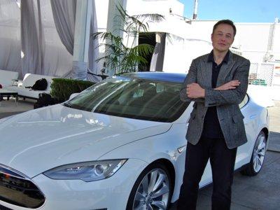 Tesla va a cambiar el transporte por carretera: su camión eléctrico ya está en marcha