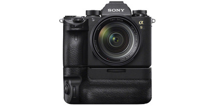 Sony A9 Mirrorless 70 200 Grip Pre Order 5