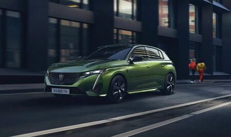 ¡Filtrado! Peugeot 308 2022 sale a la luz a un día de su presentación oficial