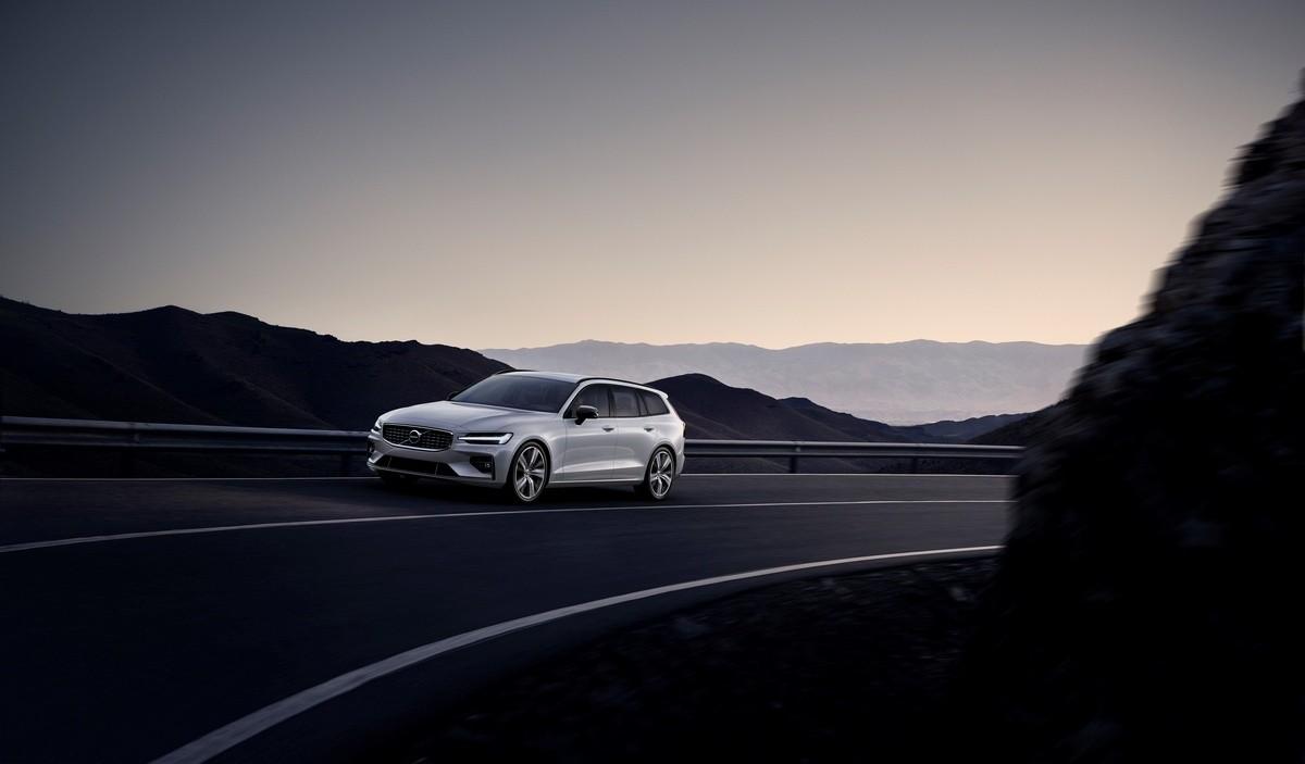 Foto de Volvo V60 (11/59)