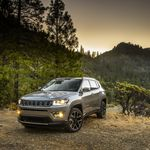 Nueva Jeep Compass, una mini Grand Cherokee para recuperar el terreno SUV light