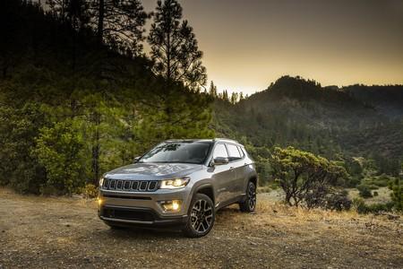 Nueva Jeep Compass, una mini Grand Cherokee para recuperar el terreno SUV light