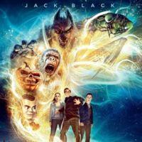 'Pesadillas' ('Goosebumps'), tráiler y cartel de la adaptación con Jack Black