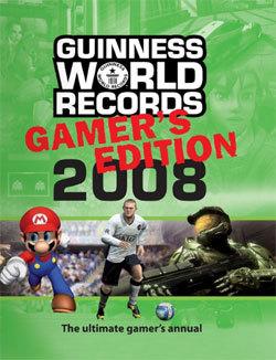 El libro Guinness de los récords... de los videojuegos