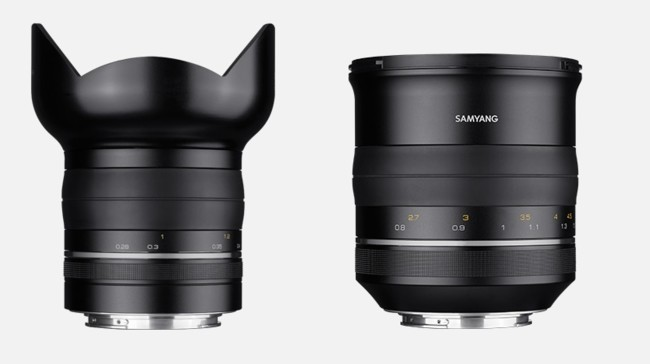 Samyang Product Photo Prm Lenses 14mm F2 4 Camera Lenses Banner 04 L