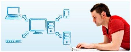 LogMeIn, acceso remoto al ordenador desde otros ordenadores o dispositivos móviles