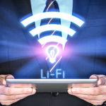 LiFi ha conseguido un nuevo hito: 42,8 Gbps a través de infrarrojos, y ya es 100 veces más rápida que el WiFi