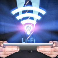 LiFi ha conseguido un nuevo hito: 42,8 Gbps a través de infrarrojos, y ya es 100 veces más rápida que WiFi