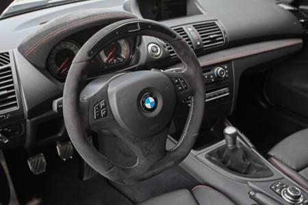 OK-Chiptuning BMW Serie 1 M Coupé
