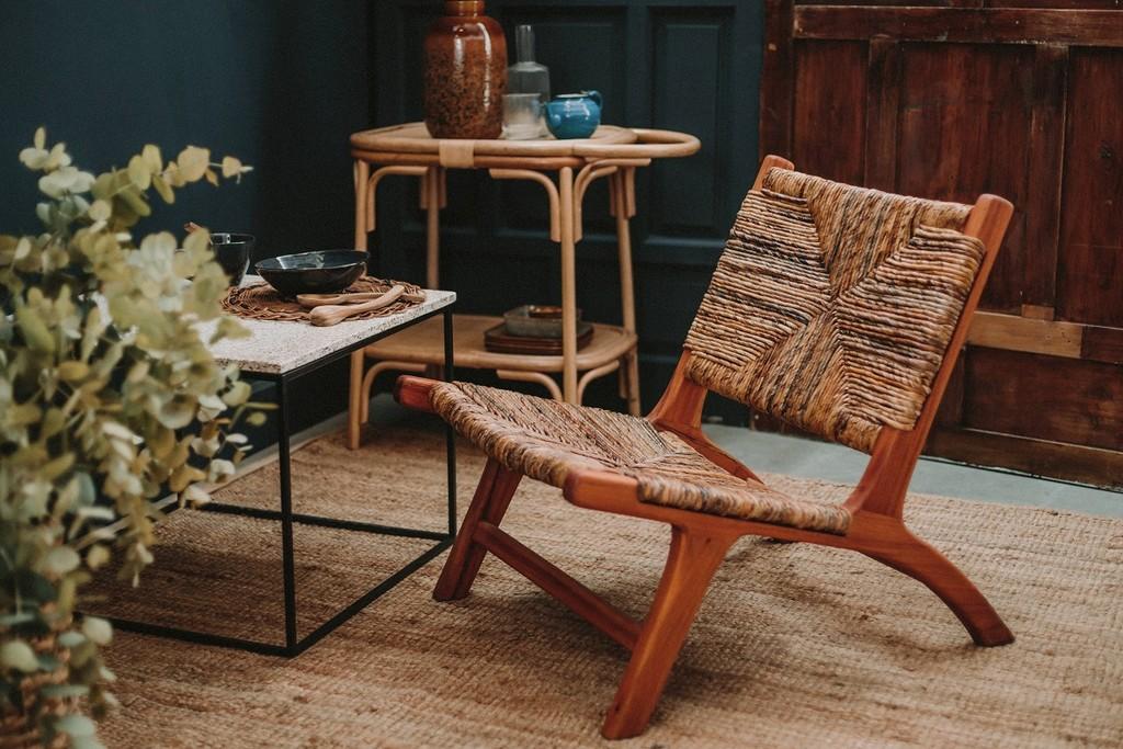 MisterWils nos presenta las tendencias de decoración para el otoño/invierno 2020. Y los materiales naturales ganan por goleada