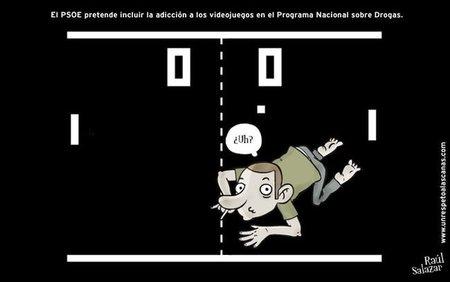 "Imagen de la semana: di NO a las ""drogas"""