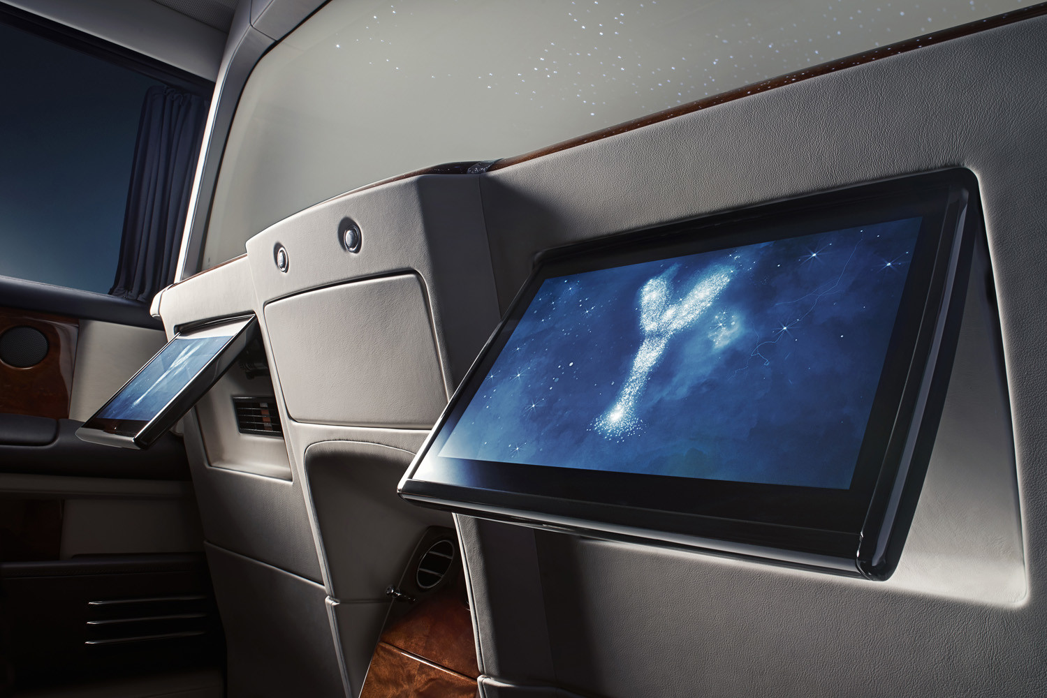 Foto de Rolls-Royce Phantom Privacy Suite (15/42)