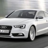 El nuevo Audi A5 se dejará ver el 2 de Junio
