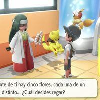 Guía Pokémon: Let's Go, Pikachu! y Let's Go, Eevee!: elegir la mejor naturaleza