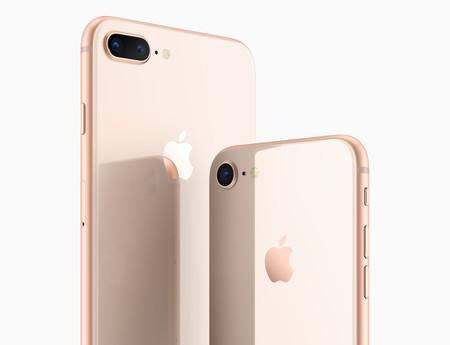 Apple retira los iPhone 8 de la venta: así queda la nueva gama de teléfonos de Apple