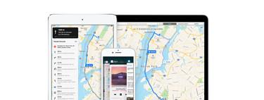 Apple Maps 2.0: por qué llega seis años después y por qué Google debería preocuparse