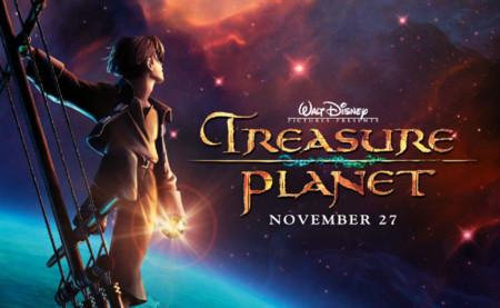 Disney: 'El planeta del tesoro', de Ron Clements y John Musker