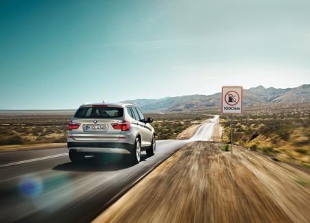 Tendremos MINI y BMW X3 eléctricos, pero no hasta 2020