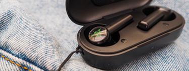 Razer Hammerhead True Wireless Earbuds, análisis: los auriculares totalmente inalámbricos que no son solo para gamers