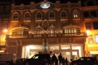 B&B Porto Centro, un antiguo cine convertido en un hotel económico y <em>chic</em>