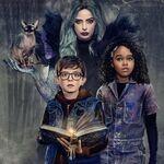 'Cuentos al caer la noche', una simpática producción de terror infantil de Sam Raimi para Netflix