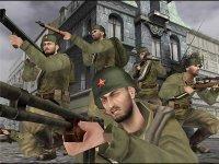 Liga Española de Battlefield 1942