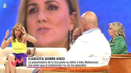 Viva La Vida Kiko Matamoros
