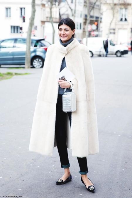 Zapatos planos que compiten en glamour con los stilettos