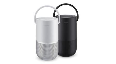 Bose Home Portable Speaker 02
