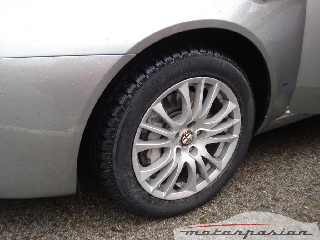 Neumáticos de invierno (prueba)