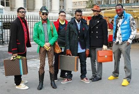 Kanye West, el moderno de la clase II
