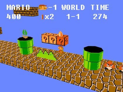 Super Mario Bros 2.5D, un clásico actualizado